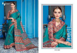 Shree Ganesh LT Fabrics Khadi Silk